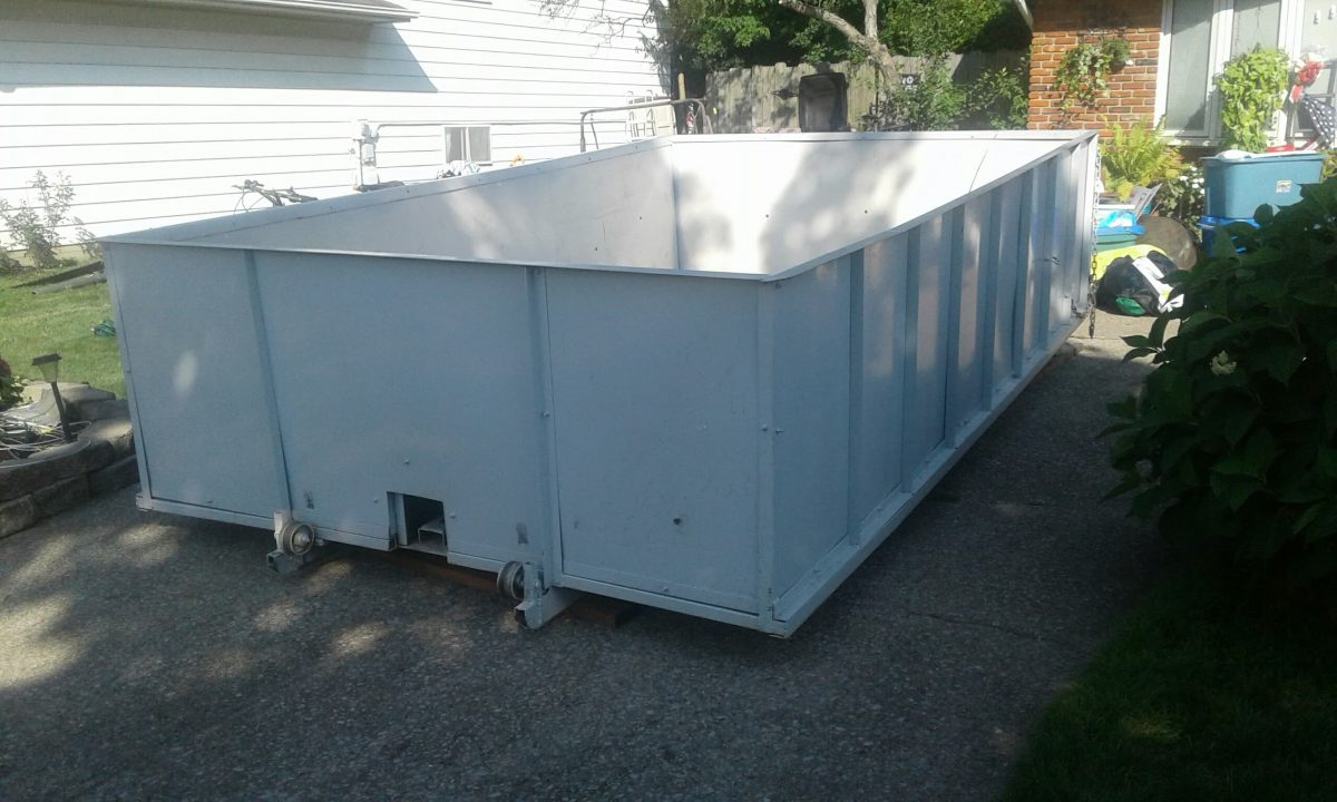 What to Look For in a Dumpster Rental Company!